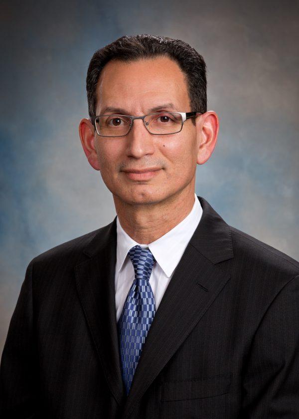 Gilberto Acosta, MD, MPH