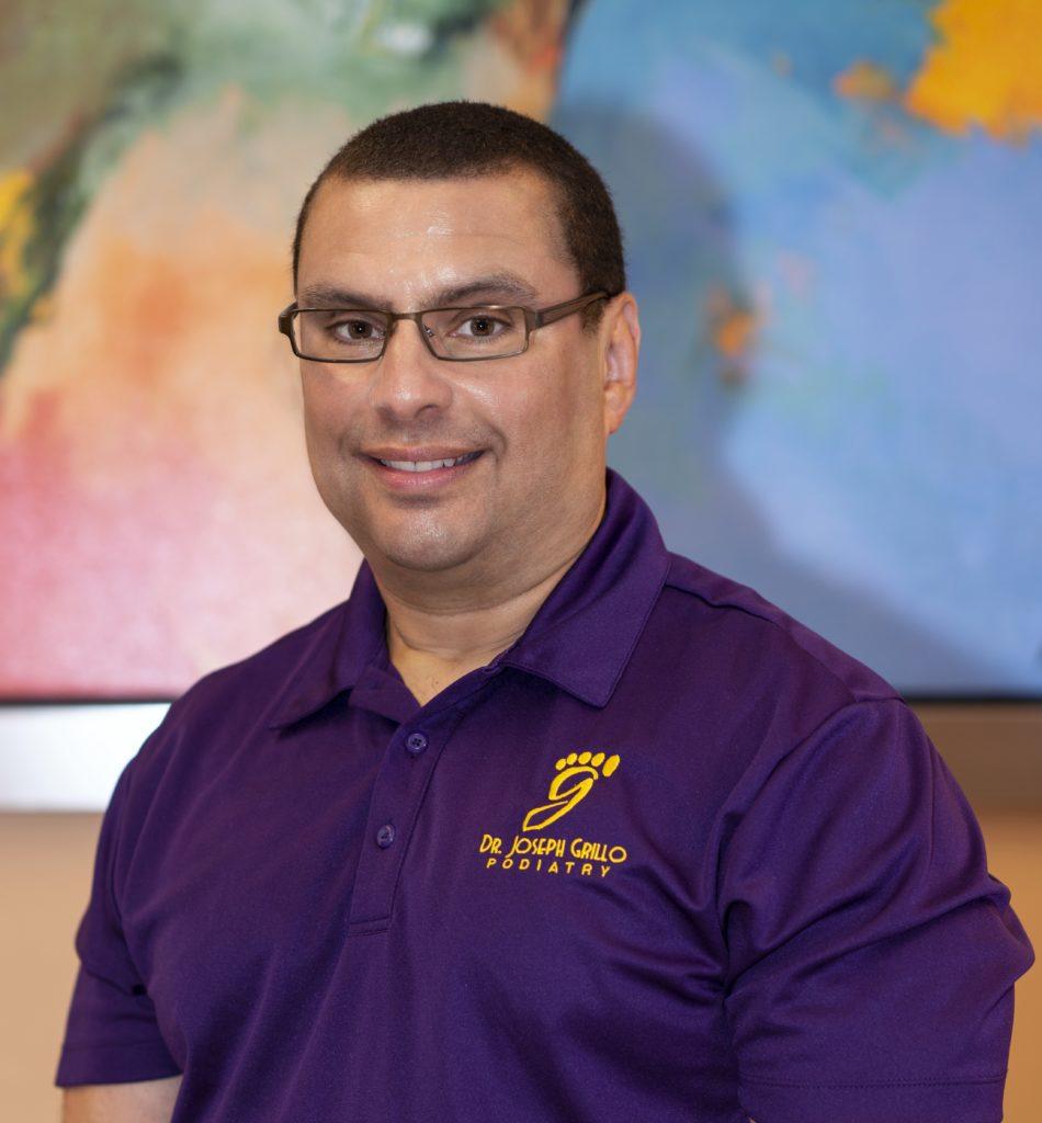 Joseph Grillo, DPM